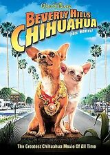 Beverly Hills Chihuahua DVD from Private Collection Very Good Condition