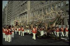 493020 Thanksgiving Parade USA A4 Photo Print