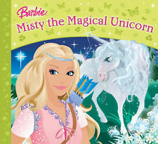 Misty the Magical Unicorn (Barbie Story Library), VARIOUS