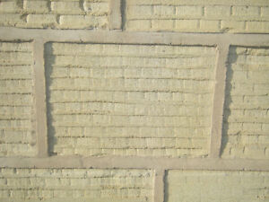 **NEW** Parallel Punched Yorkshire Walling Stone