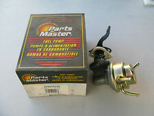 PARTS MASTER MECHANICAL FUEL PUMP (#2M60509)