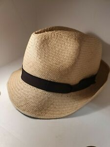 New And Lingwood Straw Hat