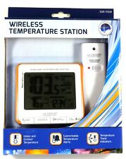 308-179OR  LA_CROSSE_TECHNOLOGY Wireless Weather Station with Temperature alerts