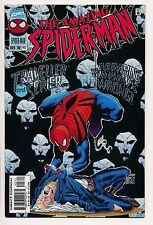 The Amazing Spider-Man #417 ~ Nov 1996 ~  Marvel Comics ~NM (HX124)