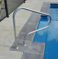 Swimming Pool Hand Rail Grab Step Rail HRA03C Long