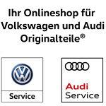 Audi und VW Ersatzteile Steiner