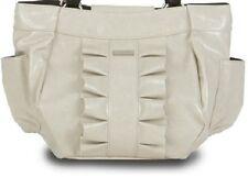 New in Plastic Bag - Miche - Demi Bag Shell - Sharon Cream - Faux Leather