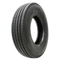 2 New Roadmaster Rm185  - 11/r24.5 Tires 11245 11 1 24.5