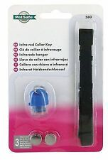 PetSafe Staywell Infra Red Collar Key for Use With 13955 Coded Blue