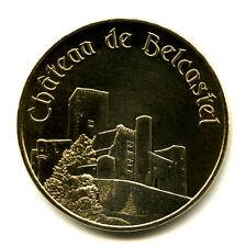 12 BELCASTEL Château, 2007, Monnaie de Paris