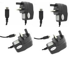 Micro USB Mains Charger Wall Plug for Samsung Galaxy S/S2/S3/S4/Ace 2/3/4/Note 2