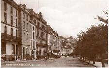 Westbourne Place Cobh Queenstown unused RP pc Milton