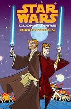 Clone Wars Adventures, Vol. 1 (Star Wars)