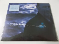 COLIN HAY: GATHERING MERCURY: CD: 2011: LIMITED EDITION DELUXE VERSION: NEU!