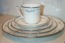 NEW Noritake ALLENDALE Place Setting (s) dinner salad bb cup saucer -brand NEW