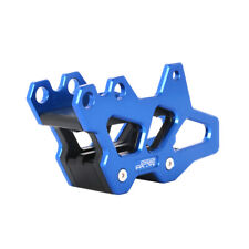 Billet Blue Rear Chain Guide Guard for YAMAHA YZ125/250 YZ250F/450F WR250F/450F