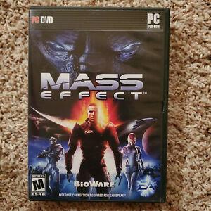 Mass Effect (PC, 2008)