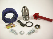 GM T5 SPEEDO SETUP KIT 7 & 21 TOOTH Sleeve Housing Gear Seal & More Speedometer