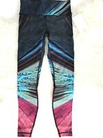 NWT LULULEMON 4 6 8 Speed Wunder Under Tight Leggings *Nulux RARE Electrobeam