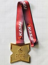 2019 Kasai Elite Grappling Championship Gold Medal Trophy Free Shpg