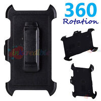 NEW Replacement Belt Clip Holster for Samsung Galaxy S4 Otterbox Defender