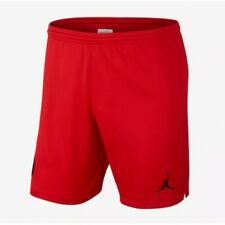 Paris Saint-Germain PSG Nike Jordan Jumpman Trikot Short Hose Gr. M