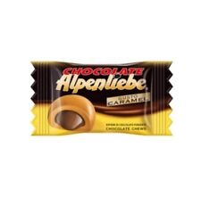ALPENLIEBE CHOCOLATE 70% CACAO – GUSTO CARAMEL BUSTA 1KG