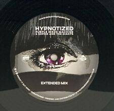 """Purple Disco Machine  – Hypnotized Vinyl 12"""" Nuovo Sigillato"""