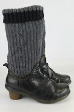 El Naturalista  Gr.39 Damen Hochschaft Stiefel Stiefeletten Boots  Nr. 898 C