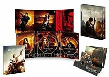 Biohazard Resident Evil The Final Blu-ray Premium 3D Edition Limited New A