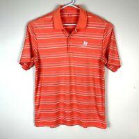 Adidas Golf Polo Shirt Size Men's Medium 'Kapalua'