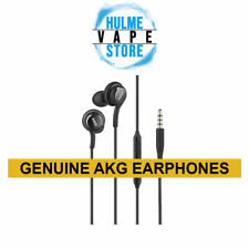 Genuine Samsung AKG Stereo Headphones Handsfree For Samsung Galaxy S9/S8/S9+S8+