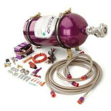 Nitrous Oxide Injection System Kit-EFI Wet Zex 82021