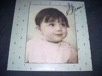"""GINA FUNES """"Gina"""" LP Lancelot Records 12014 1981 NM Fred Radke"""