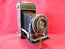 Kodak Junior 620 6x9 roll film camera with 4,5/10,5cm Kodak Anastigmat