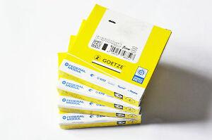 FOR PEUGEOT 405 1.9 4X4, 1.9 Sport ML-16  PISTON RINGS GOETZE  0832340000 4CYL