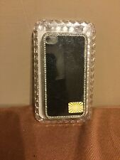 I-Blason 4S Diamond Case Solid Black