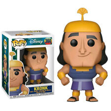 Emperor's New Groove - Kronk Pop! Vinyl Figure NEW Funko