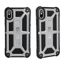 Urban Armor Gear Monarch 5.8 funda negro platino - fundas para Teléfonos Móvil