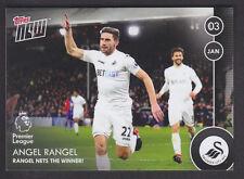 Topps Now - Premier League 2016/17 - 032 Angel Rangel - Swansea /94