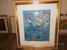 Figürliche Original-Lithographien (1950-1999) mit Blumen- & Pflanzen-Motiv