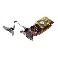 MSI V116 GeForce 8400GS 256MB PCI-E Graphics Card - Tested & Warranty