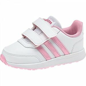 Adidas Toddler Zapatilla VS Switch 2 CMF Infant Sneakers BC0101 Sizes: 6k~9k