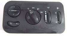 CHRYSLER GRAND VOYAGER 2000-08 HEADLIGHT SWITCH CONTROL , MIRROR SWITCH 210803-2