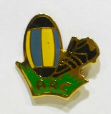 PINS RUGBY ARC 79 CHAURAY ?? DEUX SEVRES