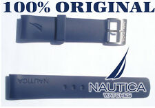 NAUTICA REPLACEMENT BAND/STRAP WATCH BLUE AUTHENTIC N14537 N14555 N17580 N16565
