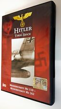 Messerschmitt Me 110 / Me 262 - Hitler e il Terzo Reich DVD