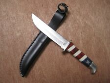 Timber Wolf Independence Fixed Blade Knife