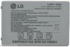 Baterías para teléfonos móviles y PDAs LG para 1201-1800 mAh