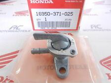 Honda GL 1000 1100 GOLDWING robinet d'Essence Original Neuf FUEL COCK